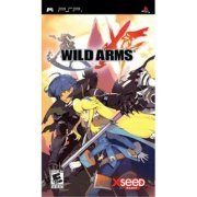 Wild Arms XF (US)