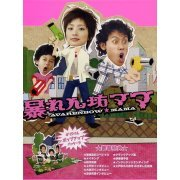 Abarenbo Mama DVD Box (Japan)