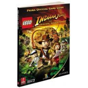 Lego Indiana Jones: Prima Official Game Guide (US)