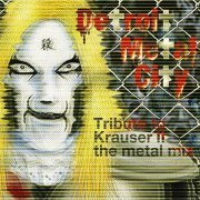 Detroit Metal City Tribute Album - Ikenie Metal Mix (Japan)
