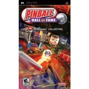 Pinball Hall of Fame: The Williams Collection (US)