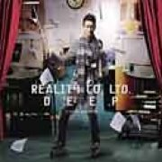 Reality Co. Ltd [CD+DVD] (Hong Kong)