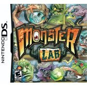 Monster Lab (US)