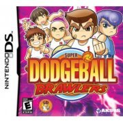 Super Dodgeball Brawlers (US)