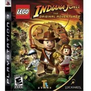 LEGO Indiana Jones (US)