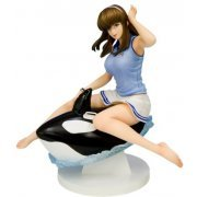 Dead or Alive Xtreme 2 Venus on the Beach 1/6 Scale Pre-Painted PVC Statue: Hitomi (Japan)