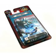 The Eye of Judgment: Biolith Rebellion Set 2: Water Barrage Theme Deck (US)