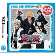 Bleach DS 2nd: Kokui Hirameku Chinkon Uta (Best Version) (Japan)