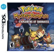 Pokemon Mystery Dungeon: Explorers of Darkness (US)
