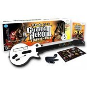 Guitar Hero III: Legends of Rock Bundle (Japan)