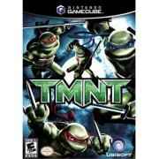 TMNT: Teenage Mutant Ninja Turtles (US)