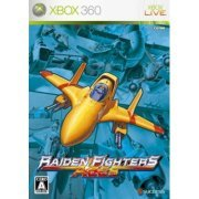 Raiden Fighters Aces preowned (Japan)