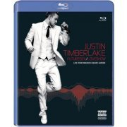 Futuresex / Loveshow - Live from Madison Square Garden (US)