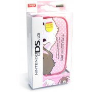 Sugar Bunnies Pouch (Pink)