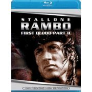 Rambo: First Blood Part II dts (US)