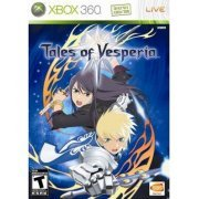 Tales of Vesperia (US)