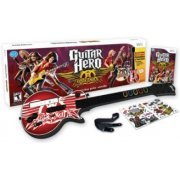 Guitar Hero: Aerosmith Bundle (US)