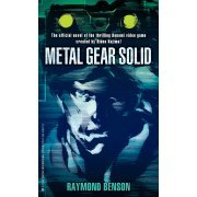 Metal Gear Solid (US)