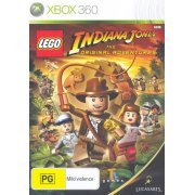LEGO Indiana Jones (Asia)