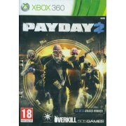 Payday 2 (Europe)