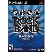 Rock Band Track Pack Vol. 1 (US)