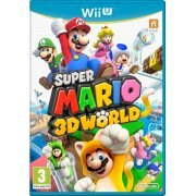Super Mario 3D World (Europe)