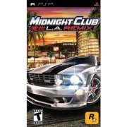 Midnight Club: LA Remix (US)