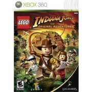LEGO Indiana Jones preowned (US)
