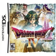 Dragon Quest IV: Chapters of the Chosen (US)