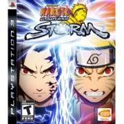 Naruto Ultimate Ninja Storm (US)