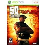 50 Cent: Blood on the Sand (US)