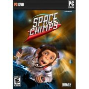 Space Chimps (DVD-ROM) (US)