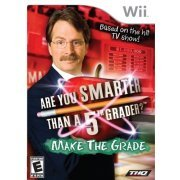 Are You Smarter than a 5th Grader: Make the Grade (US)