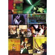 Wong Kar Wai DVD Collection [Limited Edition] (Japan)