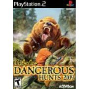 Cabela's Dangerous Hunts '09 (US)