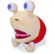 Pikmin 2 Plush Doll Bulborb (Re-run) (Japan)