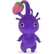 Pikmin 2 Plush Doll Purple Bud (Re-run) (Japan)