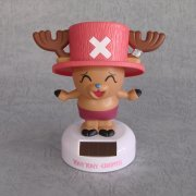 One Piece Solar Power Dancing Chopper (Japan)