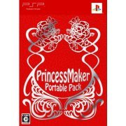 Princess Maker 5 Portable [Limited Edition] (Japan)