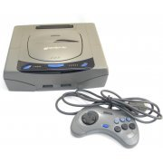 Sega Saturn Console - grey (loose) preowned (Japan)