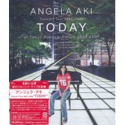 Angela Aki Concert Tour 2007-2008 (Japan)