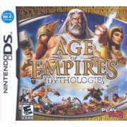 Age of Empires: Mythologies (US)