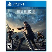 Final Fantasy XV (US)