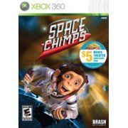 Space Chimps (Case Broken) preowned (US)