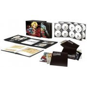 Fullmetal Alchemist / Hagane No Renkin Jutsushi Box Set - Archives [20DVD+7CD+1Blu-ray Limited Edition] (Japan)