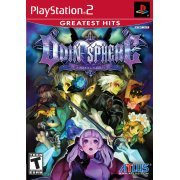 Odin Sphere (Greatest Hits) (US)