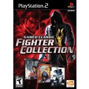 Namco Classic Fighter Collection (US)