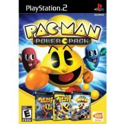 Pac-Man Power Pack (US)