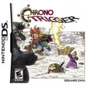 Chrono Trigger DS (US)
