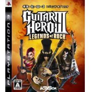 Guitar Hero III: Legends of Rock (Japan)